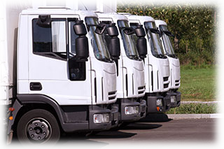 Commercial fleet
